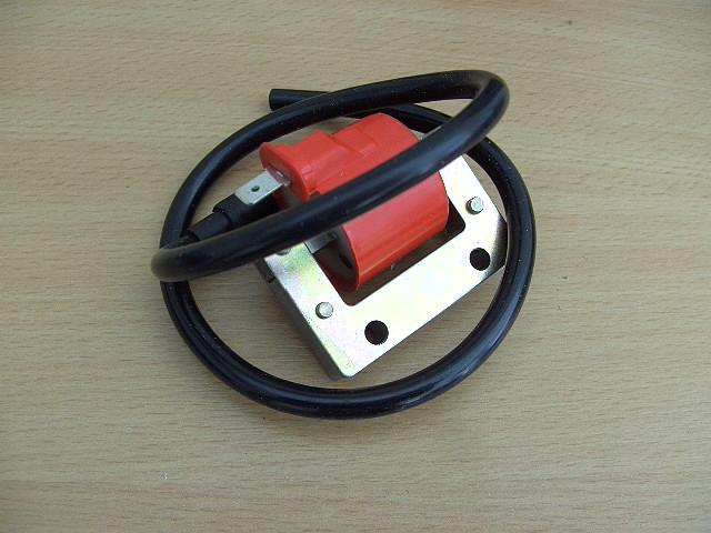 BSA Bantam Spares - Electrical/Ignition